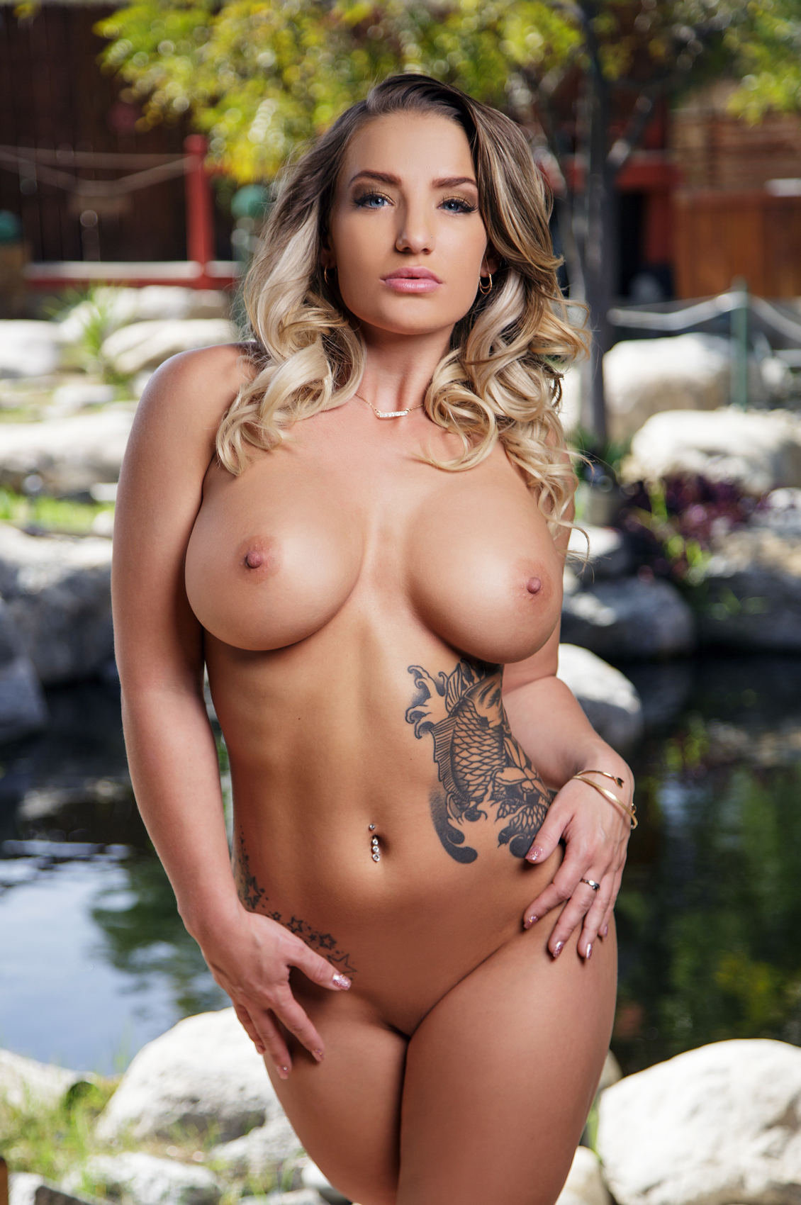 Picture of Cali Carter