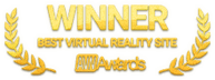 Best Virtual Reality Site Award - Adult Video Network Awards