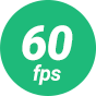 this is a 60fps video