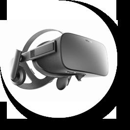 Oculus thumb