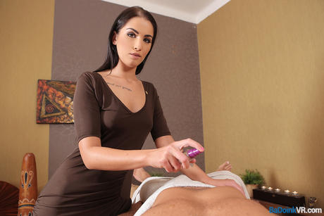 mASSage screenshot