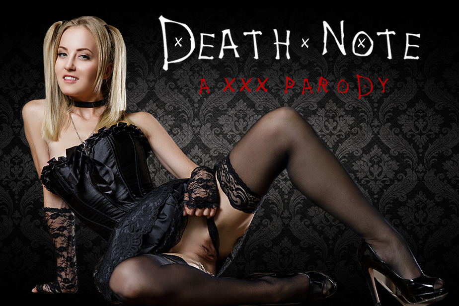 Death Note XXX Parody