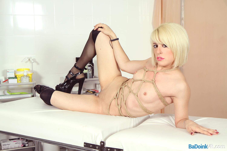 Blanco Porno Virtual